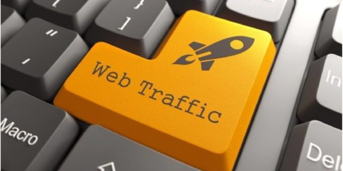 meningkatkan traffic blog website