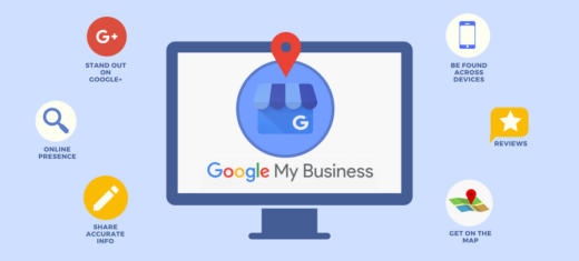 Cara membuat google my business
