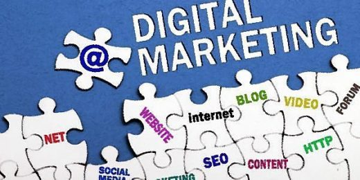 Prospek digital marketing kedepan