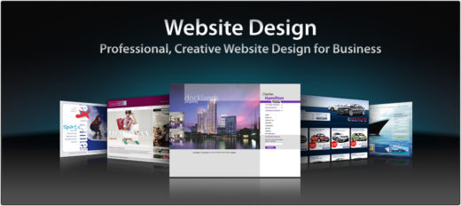 Cara membuat website professional